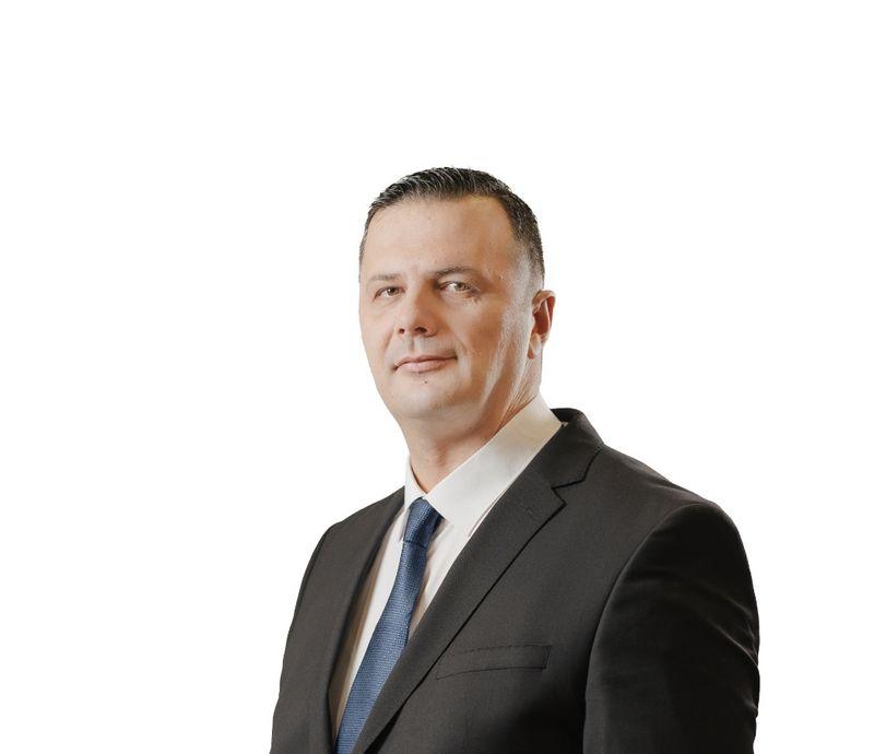 Dragan Jurković načelnik općine Neum