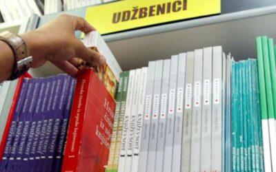 Besplatni  udžbenici za učenike I. – V. razreda Osnovne škole  Neum