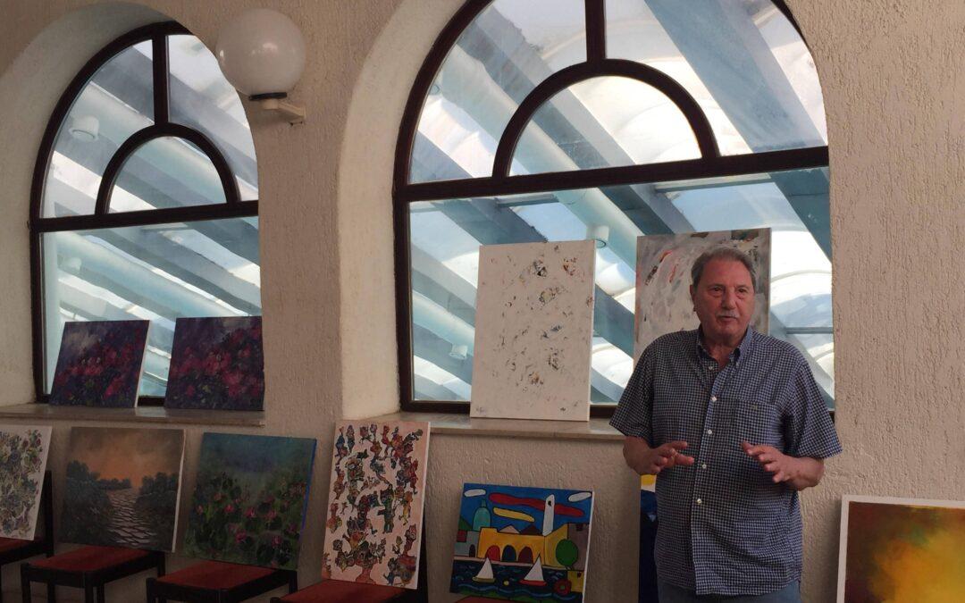 Obilježen završetak još jedne Umjetničke kolonije u Neumu