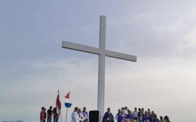 Obilježena 28. obljetnica stradanja hrvatskih branitelja, pripadnika HVO-a na Gradini