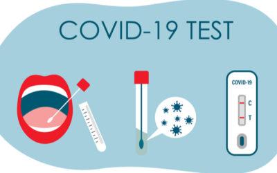 Antigensko testiranje u Domu zdravlja Neum od ponedjeljka do subote
