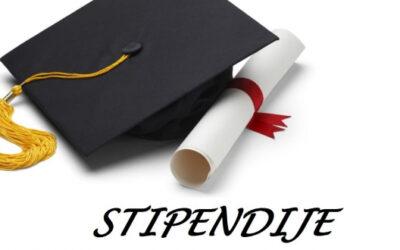 Općina Neum isplatila studentske stipendije za školsku godinu 2020./2021.