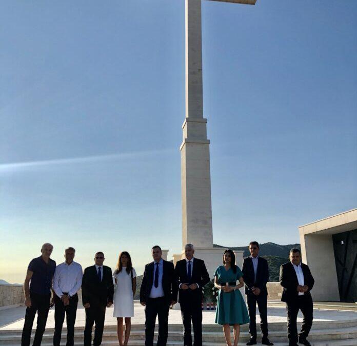 Svečana sjednica Općinskog vijeća Neum i proslava Dana općine Neum