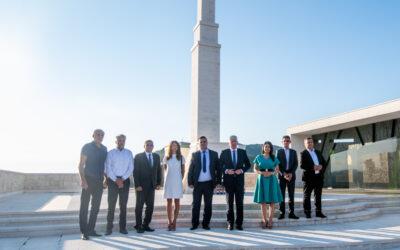 FOTO GALERIJA: Svečana sjednica Općinskog vijeća i proslava Dana općine Neum