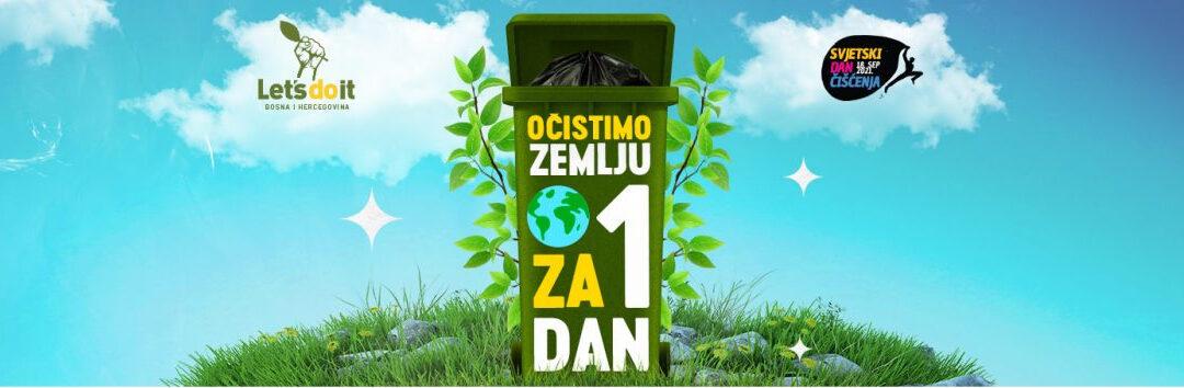NAJAVA: Neum 18. rujna postaje dio globalne inicijative za čišća mora i oceane