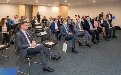 """Općina Neum sudionik i domaćin konferencije na temu """"Digitalizacija usluga na lokalnom nivou"""", u organizaciji Agencije za državnu službu FBiH"""